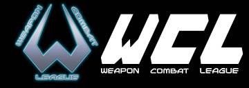 WCL: WEAPON Combat League Books 1 and 2